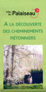 Dépliant cheminements 1