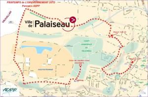 Parcours ADPP 25 mars 2012 -2