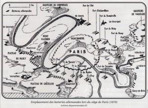siege 1870