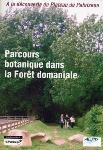 Broch botanique